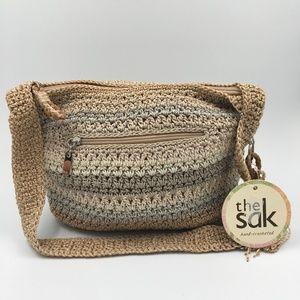 NWT The Sak Hobo Shoulder bag